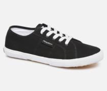 Voyage Sneaker in schwarz