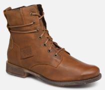 Sienna 63 Stiefeletten & Boots in braun