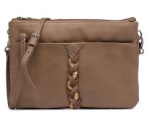 Mélodie Mini Bag in braun