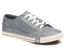 Verena Sneaker in grau
