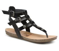 Glamm Sandalen in schwarz