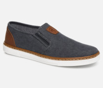 Amin B4962 Slipper in blau