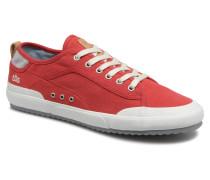 Elouan Sneaker in rot