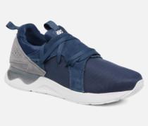 GelLyte V Sanze Sneaker in blau