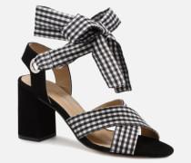 Savichy Sandalen in schwarz