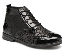 Mahé D2670 Stiefeletten & Boots in schwarz