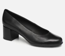 D NEW ANNYA MID Pumps in schwarz