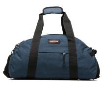 STAND Weekender Reisetasche in blau
