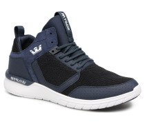 Method Sneaker in blau