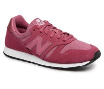 WL373 Sneaker in rosa