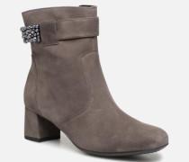 Chelsea 43521 Stiefeletten & Boots in grau