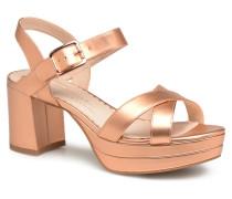 Dacile Sandalen in rosa