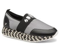 BENDER Sneaker in schwarz