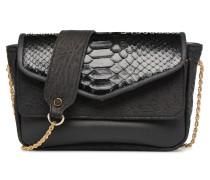 MINI LECON TRIO Handtasche in schwarz