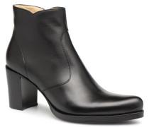 Paddy 7 Zip Boot Stiefeletten & Boots in schwarz