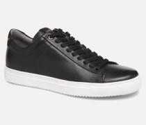 SG30 Sneaker in schwarz