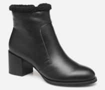 CECI WOOL Stiefeletten & Boots in schwarz