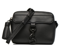 Mab Camera bag Handtasche in schwarz