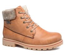 Valia Z1420 Stiefeletten & Boots in braun