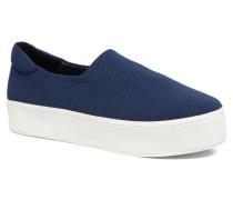 Cici Classic Slip On Sneaker in schwarz