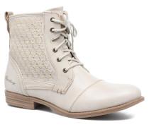 Chiara Stiefeletten & Boots in beige