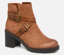 MAYA 58641C Stiefeletten & Boots in braun
