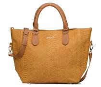 AQUILES FLORIDA Handtasche in gelb