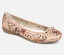 Idyl L8356 Ballerinas in rosa