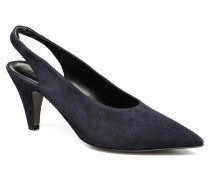 Simona Pumps in blau
