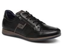 Daniel F0210 Sneaker in schwarz