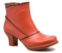 Harlem 945 Stiefeletten & Boots in orange