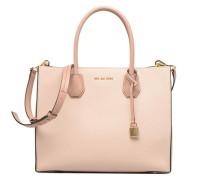MERCER LG SATCHEL Handtasche in rosa