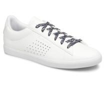 Agate Animal Sneaker in weiß