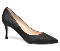 Bianca Pumps in schwarz