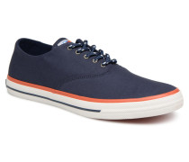 ReEngineered CVO Nautical Sneaker in blau