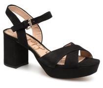 Jolene Sandalen in schwarz