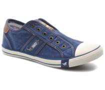 Marco Sneaker in blau