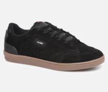 Sygma C Sneaker in schwarz