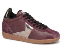 Katala Sneaker in weinrot