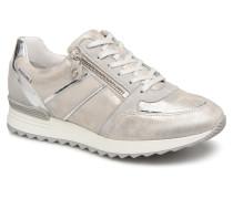 Toscana Sneaker in silber