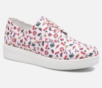 Biplaya Sneaker in rosa