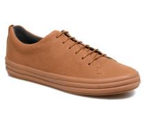 Hoops 2 Sneaker in braun