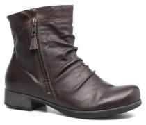 Think! Denk! 81029 Stiefeletten & Boots in braun