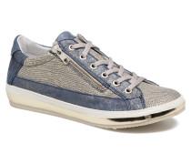 Giulia Sneaker in blau