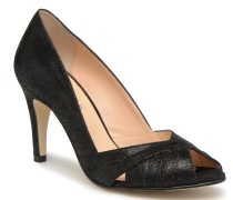 Acide W Pumps in schwarz
