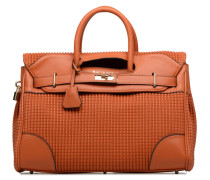 Pyla Bryan S Handtasche in orange
