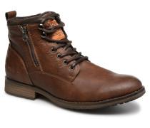 Alonso Stiefeletten & Boots in braun