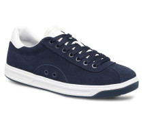 Court100 Sneaker in blau