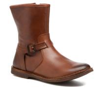 CREEK Stiefeletten & Boots in braun