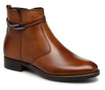 ZOZ Stiefeletten & Boots in braun